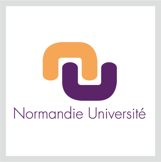 logo de Normandie Université